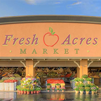Fresh Acres Store Front