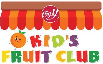 Big Y Kids Fruit Club