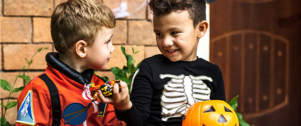 Big Y Tech or Treat Sweepstakes